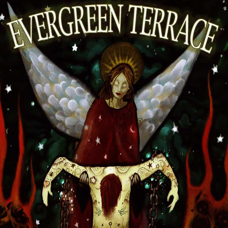 Evergreen Terrace: Losing All Hope is Freedom