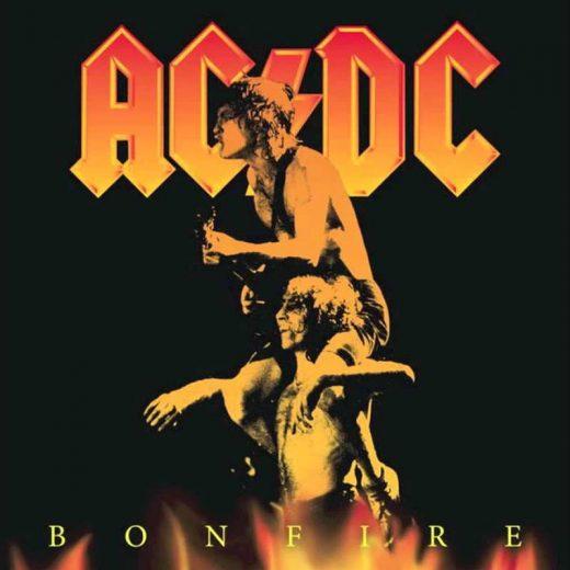 AC/DC: Bonfire