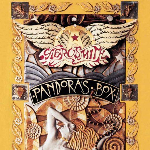 Aerosmith: Pandora's Box