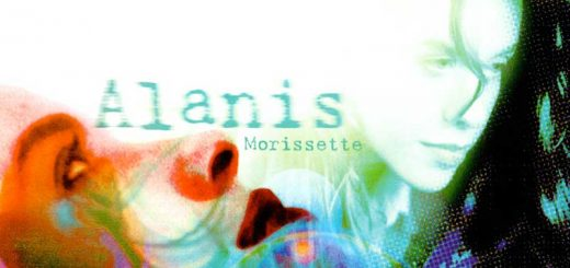 Alanis Morrisette: Jagged Little Pill