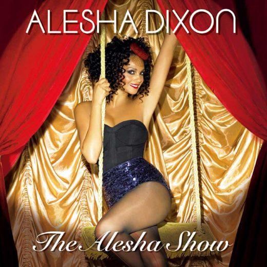 Alesha Dixon: The Alesha Show