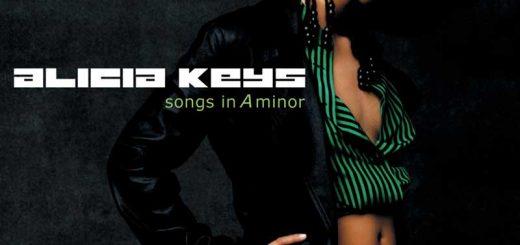 "Alicia Keys: ""Lovin' You"" from Songs In A Minor"
