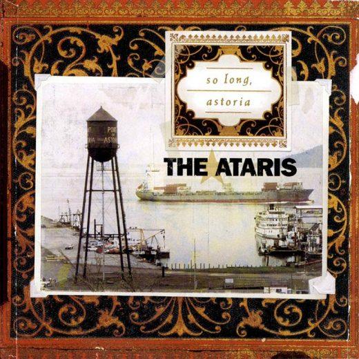 The Ataris: So Long Astoria
