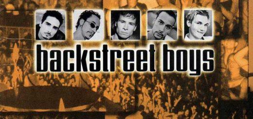 Backstreet Boys: For The Fans (CD 3)