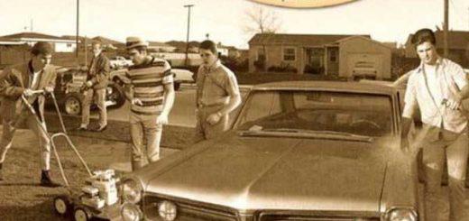 Beach Boys: Hawthorne, CA - Birthplace Of A Musical Legacy