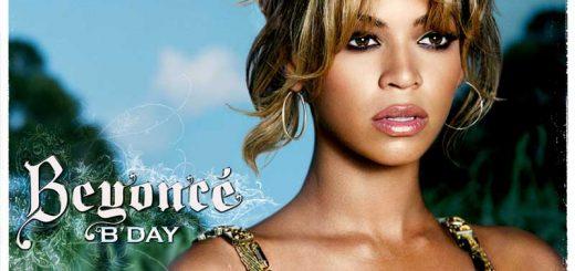 Beyoncé: B'Day