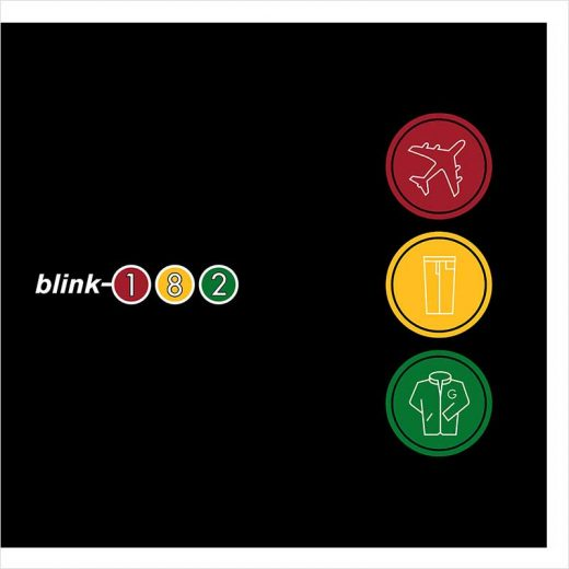 Blink-182: Take Off Your Pants And Jacket