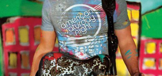 Brad Paisley: American Saturday Night