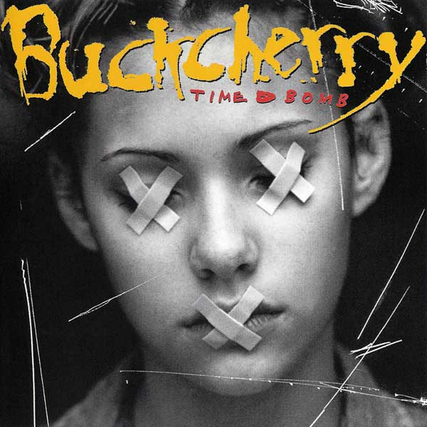 Buckcherry: Time Bomb