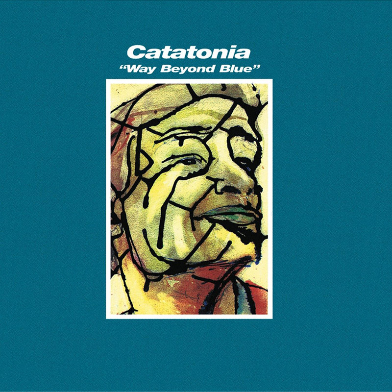 Catatonia: Way Beyond Blue
