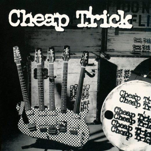 Cheap Trick: Cheap Trick (1997)