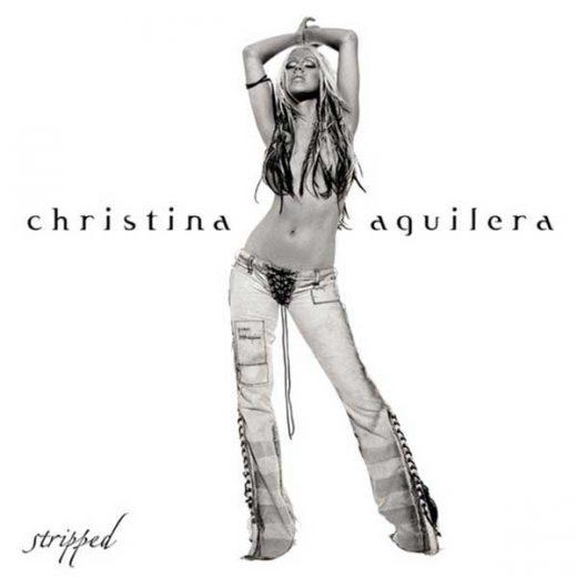 Christina Aguilera: Stripped