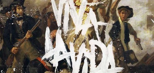 Coldplay: Viva La Vida or Death And All His Friends