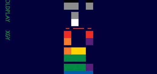 Coldplay: X&Y