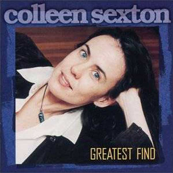 Colleen Sexton: Greatest Find