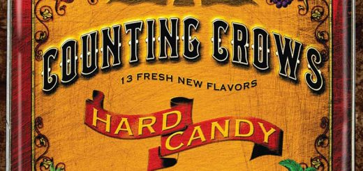 "Counting Crows: ""Big Yellow Taxi"" from Hard Candy"