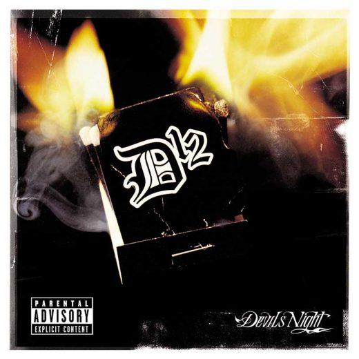 D12: Devil's Night
