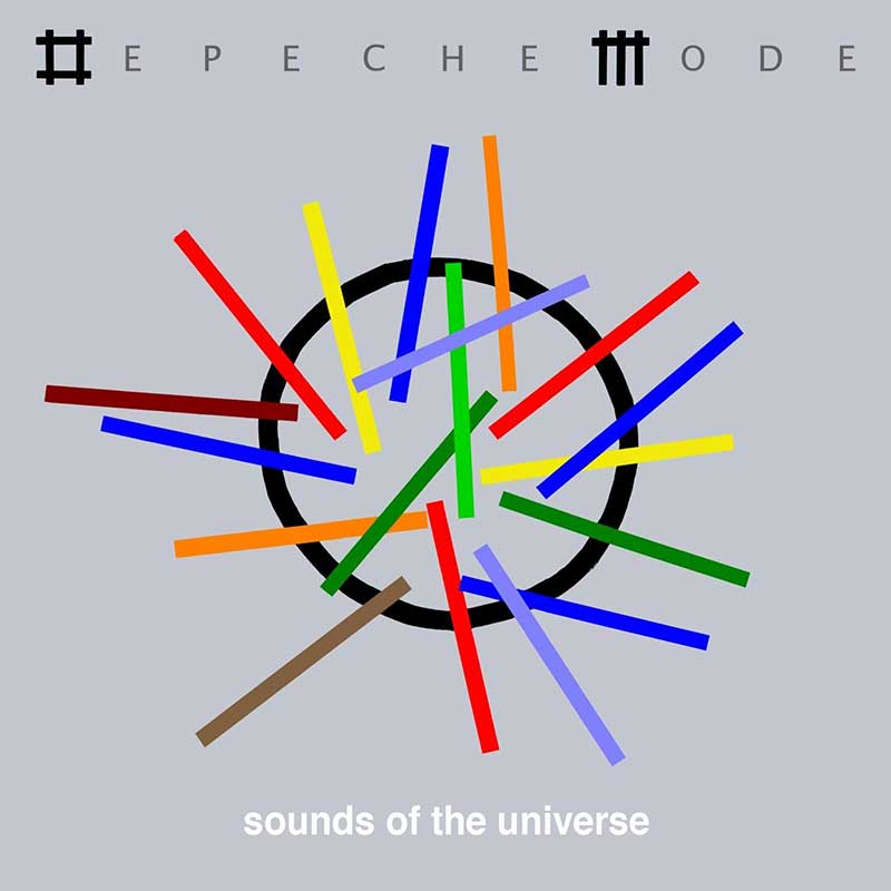 Depeche Mode: Sounds Of The Universe