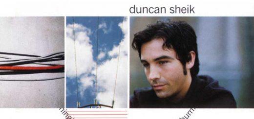 Duncan Sheik: Humming