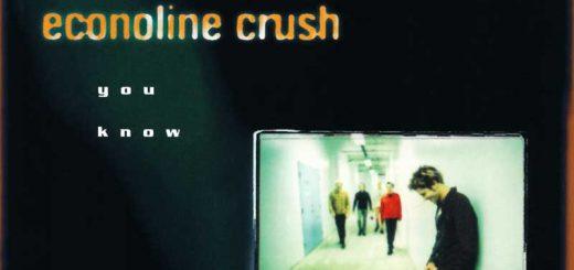 Econoline Crush: The Devil You Know