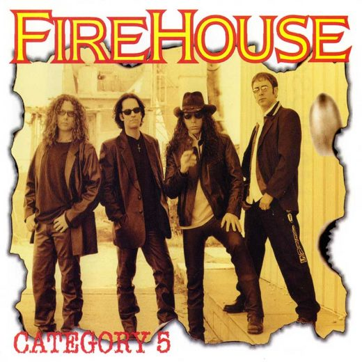 Firehouse: Category 5