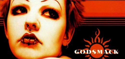 Godsmack: Godsmack