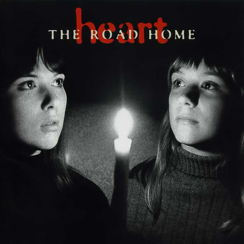 Heart: The Road Home