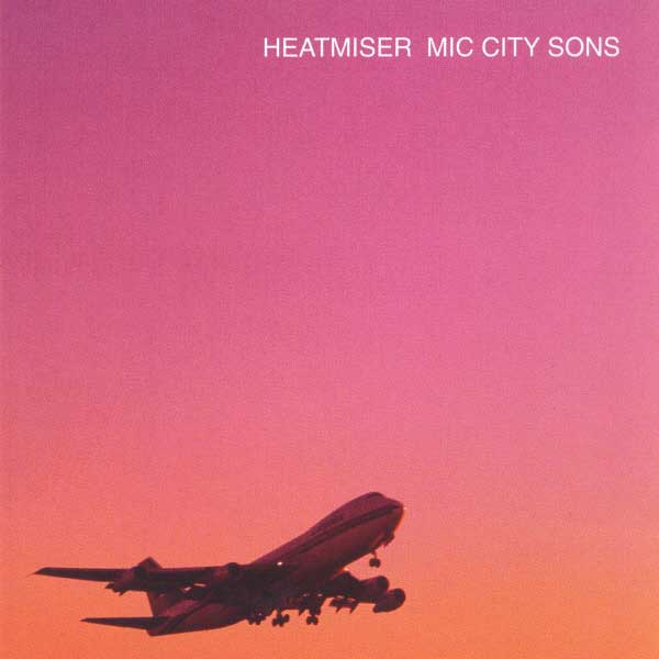 Heatmiser: Mic City Sons