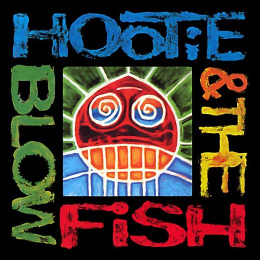 Hootie & The Blowfish: Hootie & The Blowfish