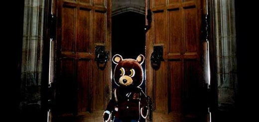 Kanye West: Late Registration