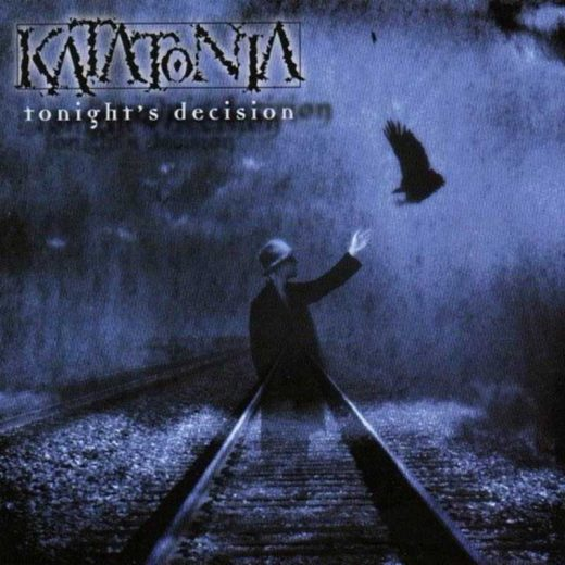 Katatonia: Tonight's Decision