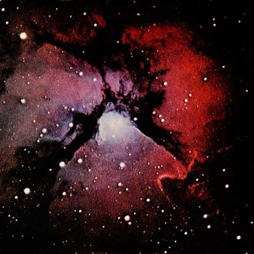 King Crimson: Islands