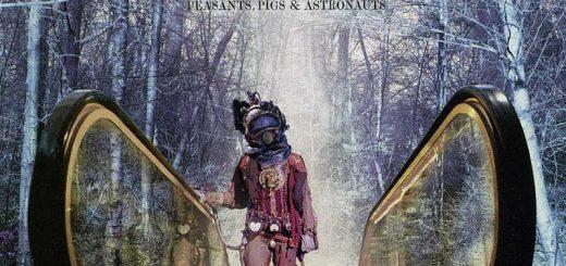 Kula Shaker: Peasants, Pigs, And Astronauts