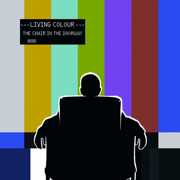 Living Colour: The Chair in the Doorway
