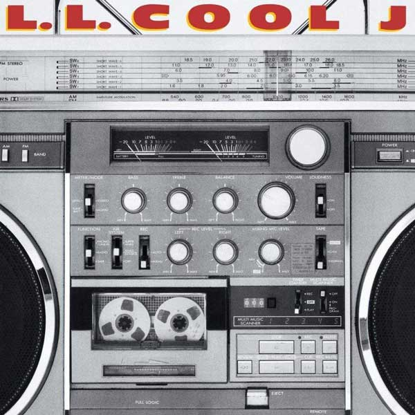 LL Cool J: Radio