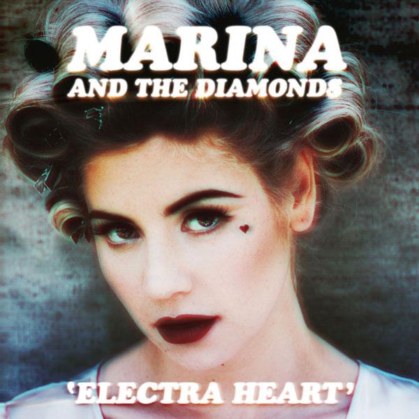 Marina and the Diamonds: Electra Heart