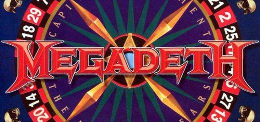 Megadeth: Capitol Punishment