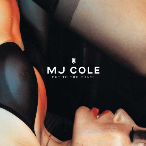 MJ Cole: Cut To The Chase
