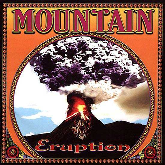 Mountain: Eruption