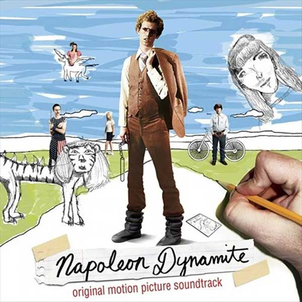 Napoleon Dynamite (Original Motion Picture Soundtrack)
