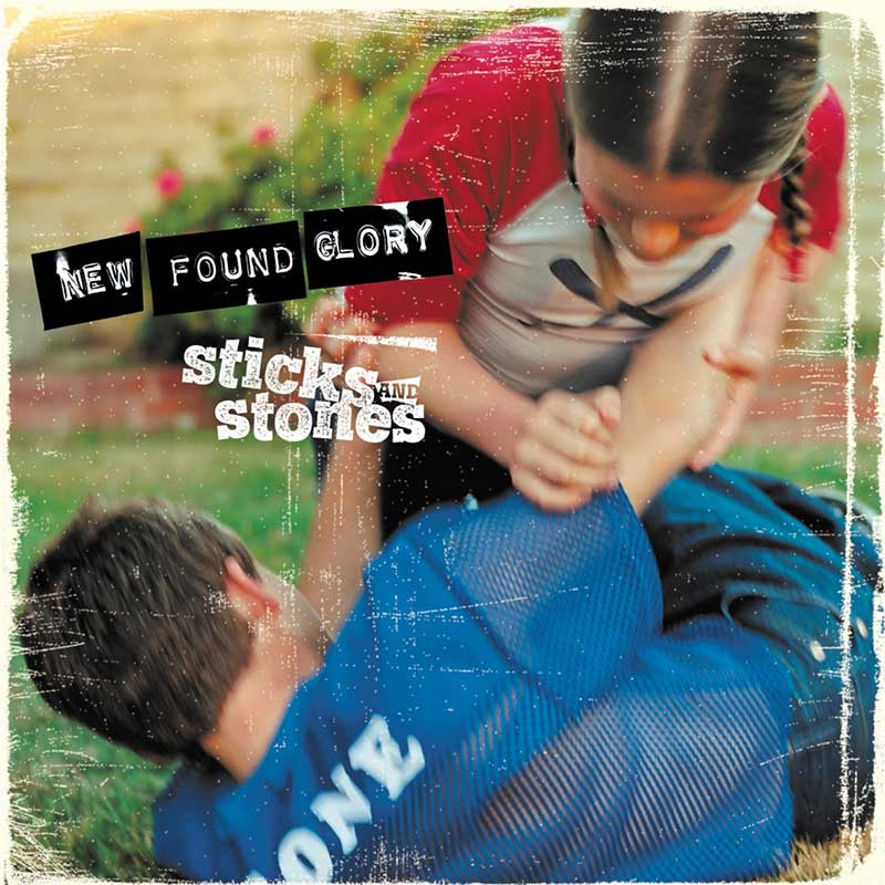 New Found Glory: Sticks And Stones