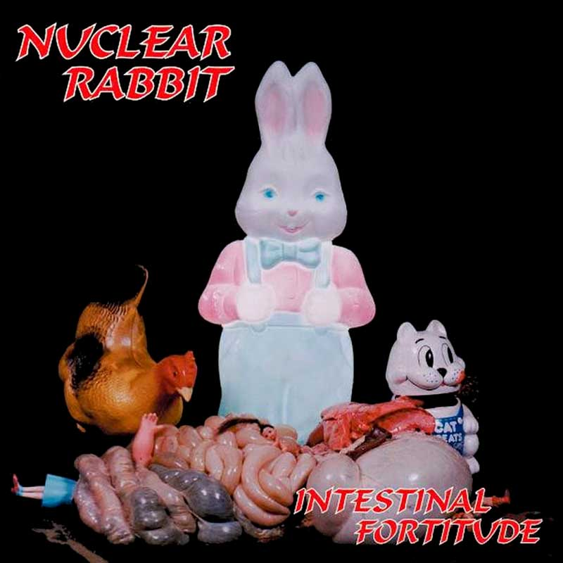 Nuclear Rabbit: Intestinal Fortitude