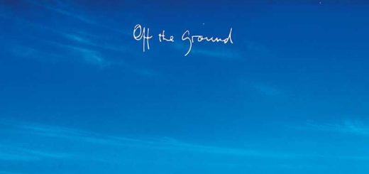 Paul McCartney: Off The Ground