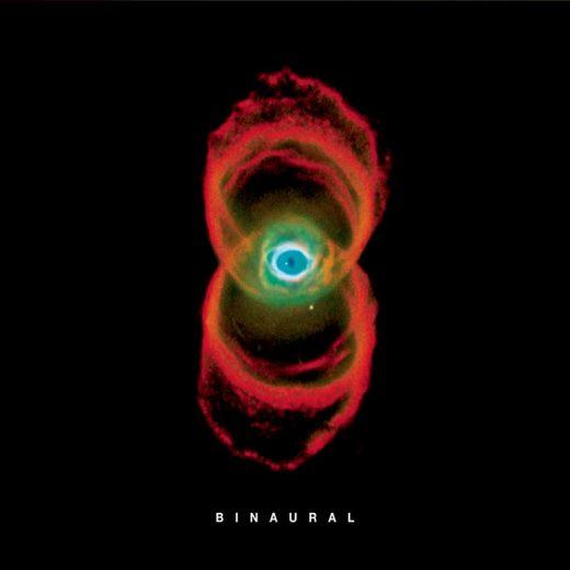 Pearl Jam: Binaural