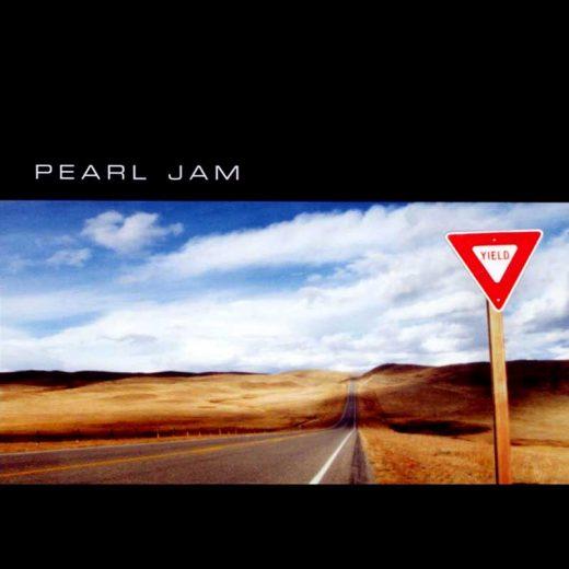 Pearl Jam: Yield
