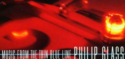 Philip Glass: Music From The Thin Blue Line