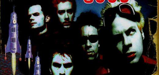 Powerman 5000: Tonight The Stars Revolt