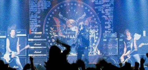 The Ramones: Loco Live