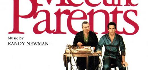 Randy Newman: Meet the Parents (Original Motion Picture Soundtrack)