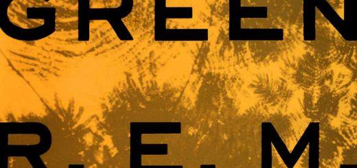R.E.M.: Green